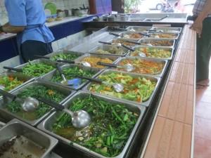 Shan buffet