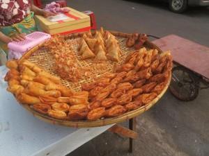 Street Snack 3